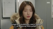[бг субс] Pinocchio / Пинокио (2014) Епизод 13