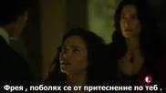 Witches of East End s02e12 (bg subs) - Вещиците от Ийст Енд сезон 2 епизод 12