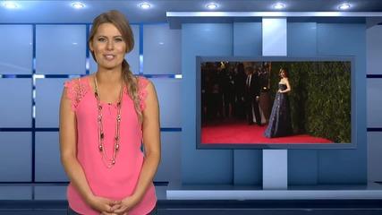Jennifer Lopez Rocks A New Bob