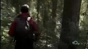 Bear Grylls - Ultimate Survival In Transylvania,  Romania part 3 of 5