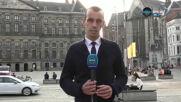 Георги Славчев с новините преди Северна Македония и Нидерландия