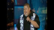 Gabriel Iglesias - I m not fat, I m fluffy (part 3 7)