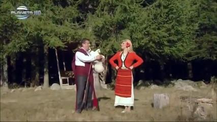 Български Народни Песни Нелина - Гано моме, Гано