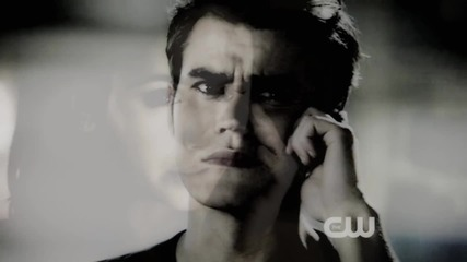Stefan & Elena - Hold on to that, never let that go (3x01)