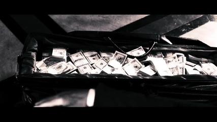 Сталоун и компания в супер як екшън .. The Expendables - Official Trailer Hd