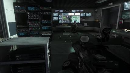 Call of Duty Ghosts кампания мисия 12