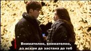 Бг превод! Park Shin Hye-love Is Like A Snow (pinocchio Ost)