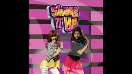 We re Right Here Shake It Up