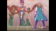 Winx Club - Bloom Because Of You