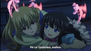 Strike the Blood 17 bg subs (720p)