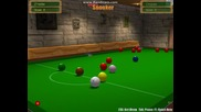 Как Не трябва да играете 3d Live Snooker :d
