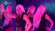 Емилия - Кукла ( Официално Видео - 2013 )