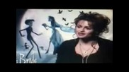 Helena Bonham Carter Laughing 2