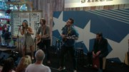 The Railers - Kinda Dig The Feeling (Live From CMA Fest 2015) (Оfficial video)
