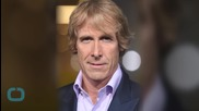 Michael Bay Launches New Company With Chinese Investment