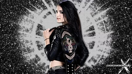 *bg sub   Paige theme song '' Stars In The Night '' (2014)