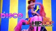 Rihanna ft. David Guetta - Whos That Chick +превод!
