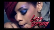 Rihanna Ft David Guetta - Whos That Chick (night Version ) Hd + Превод