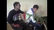 Bamze vs Ervin 2012