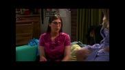 The Big Bang Theory - Season 5, Episode 3 | Теория за големия взрив - Сезон 5, Епизод 3