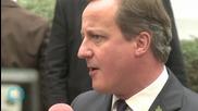 PM Accepts Treaty Change Delay