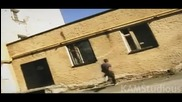 Parkour and Free Running - 2011 - (film)
