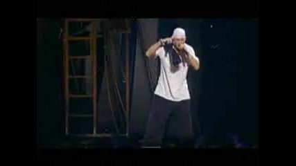 Eminem- Sing For The Moment