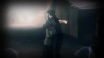 What's Left of Me // Mako & Korra ^^
