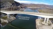 Гърция - Езерото Kerkini's , Пещерата Aggitis ,река Strimonas River, Река Nestos