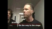 All About James Hetfield