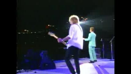 Queen, David Bowie, Ian Hunter - Heroes