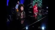 Jonas Brothers - A Little Bit Longer (live).avi