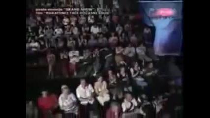 Tanja Savic - Ivanova Korita - Grand Duel - TV Pink
