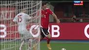 12.10.14 Австрия - Черна гора 1:0 *квалификация за Европейско първенство 2016*