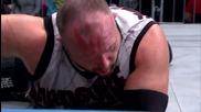 Були Рей срещу Мистър Андерсън в Мач с ковчег - Tna Impact Wrestling 13.02.14
