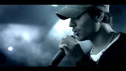 Enrique Iglesias feat Wisin Y Yandel - Gracias A Ti