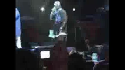 50 Cent - Live Arenele Romane 2006 Part 1