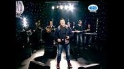 Превод * Nikos Makropoulos - Tha Pernao Kala - live Mad 7_12_13