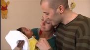 Тъмнокожо бебе се ражда в семейство на българи - Съдби на кръстопът (07.05.2015)
