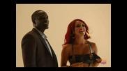 [bg, Eng, Esp Subs] Dulce Maria ft. Akon - Beautiful