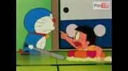 Doraemon - El Polvo de Donbura