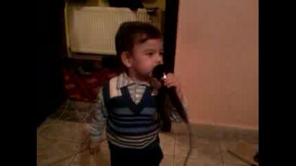 Малкото Ми Братче Пее