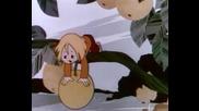Руска анимация. Мальчик с пальчик Hq