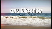 One Direction - Wonderwall