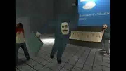 The Idiots of Garry s Mod