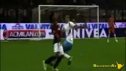 Ronaldinho vs. Cristiano Ronaldo 2010 - 2011 [hd]