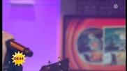 Avantasia - Wat's Left Of Me - Live 2013
