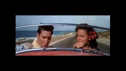 Елвис Пресли - Блу Хавай 1 (песни от филма)