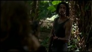 Lost Best Scenes #23 Sayid frees Nadia + Sawyer Socializing