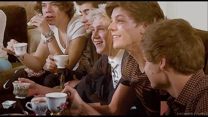 Давай ти си ... ( One Direction )